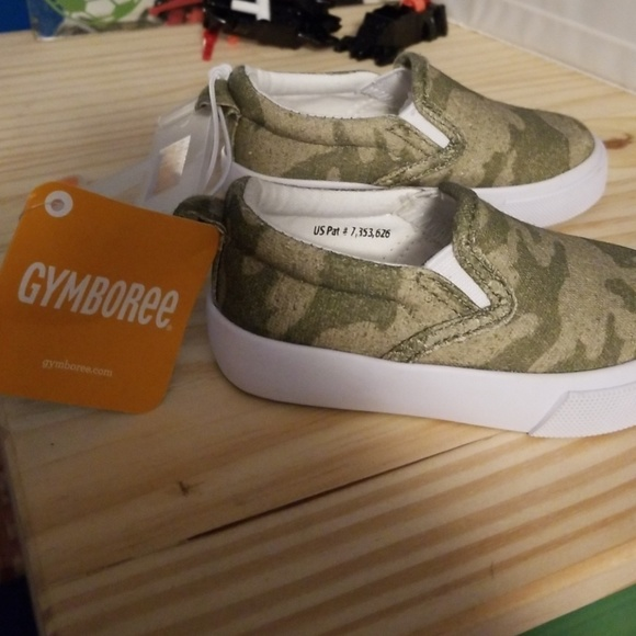 Gymboree Other - Shoes